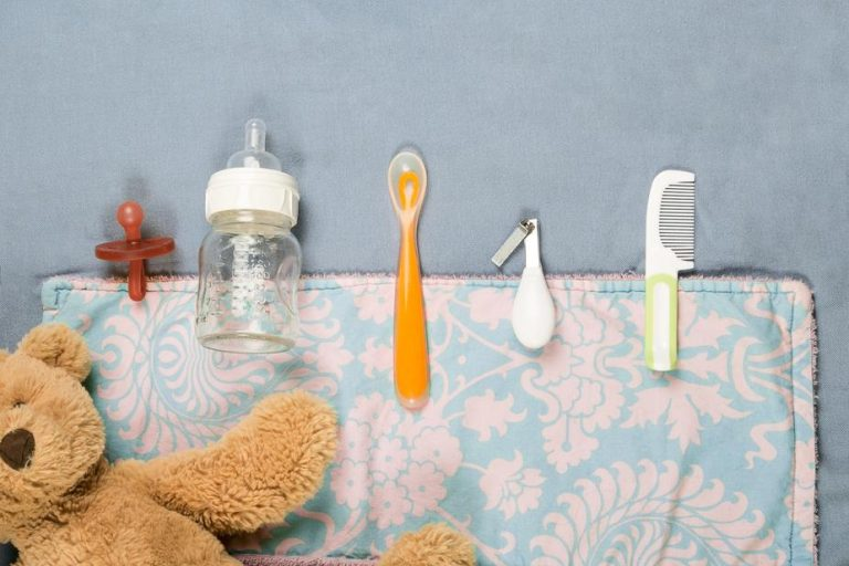 Read more about the article Essential things to Pack in a hospital bag for delivery in Nigeria