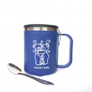 HONEY Insulated Stainless Baby Cup