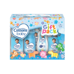 Cussons Baby Gift Pack (Mild & Gentle)