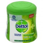 Dettol Antibacterial Active Skin Jelly 80g