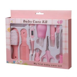Baby Care Baby Care Kit -10 Pcs